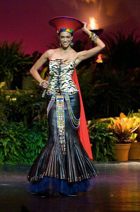 Http Www Africanamericanmag Com South African Designer Traditional Dresses Designs Pictures