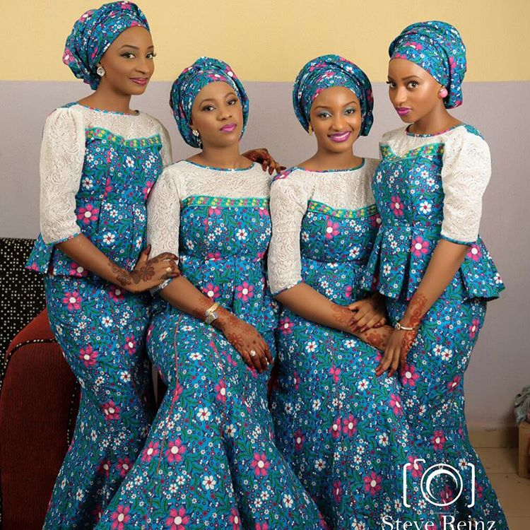 Nigerian Ankara Styles 2017 Catalogue Picture