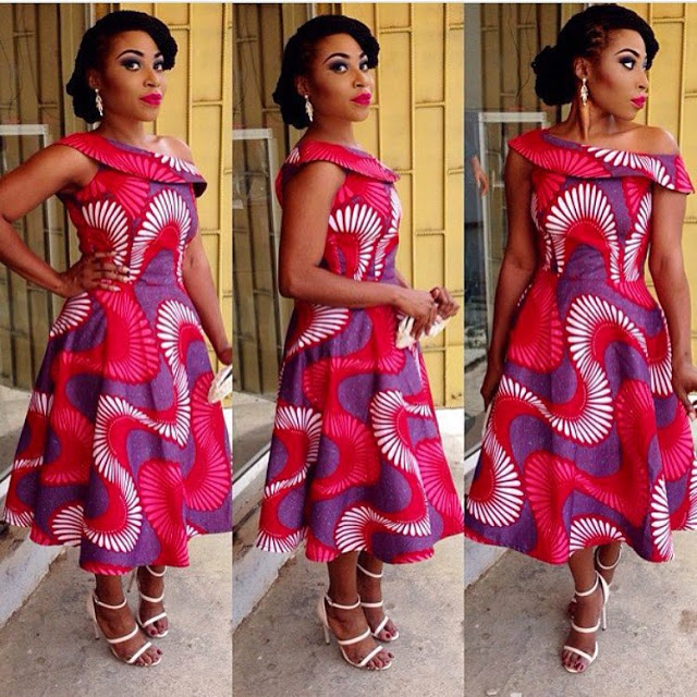 Nigerian Ankara Styles 2019 Catalogue Pictures