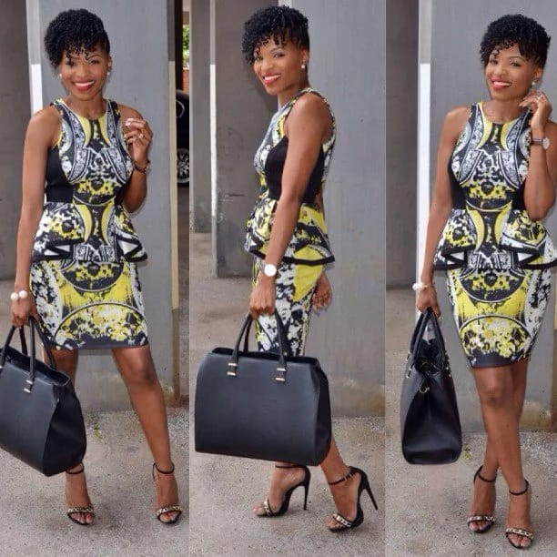 Nigerian Ankara Styles 2017 Pictures