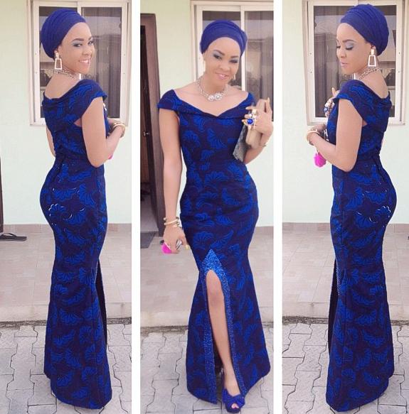 Nigerian Ankara Styles 2020