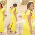 Bongiwe Walaza Designs 2017 Pictures Collection