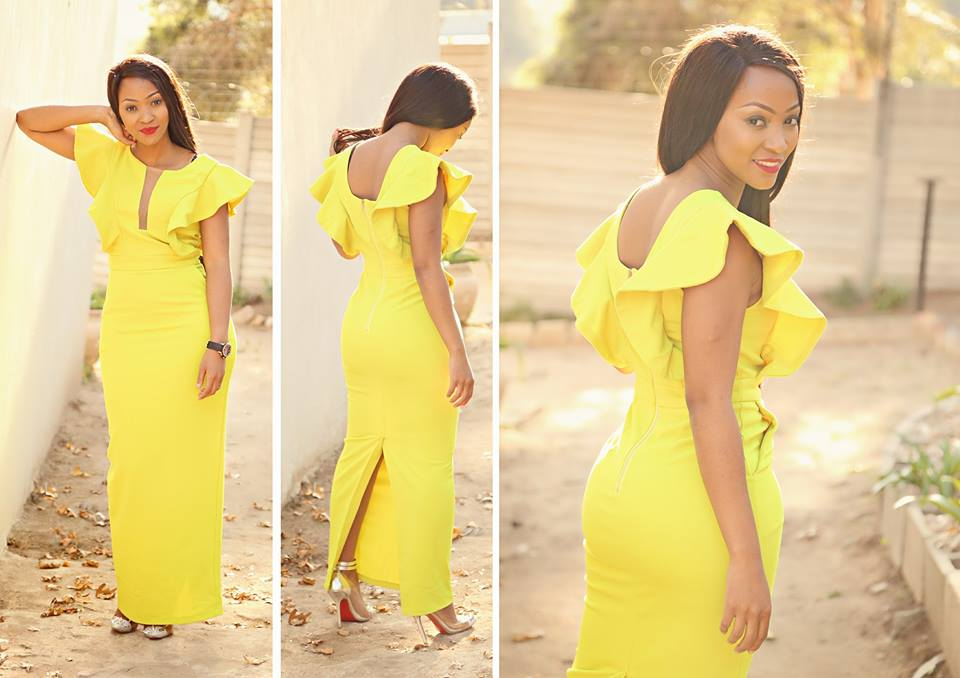 Bongiwe Walaza Designs 2020 Collection