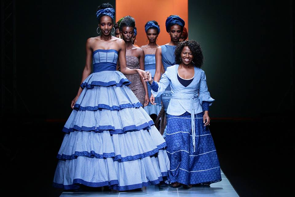 Bongiwe Walaza Designs Pictures Collection