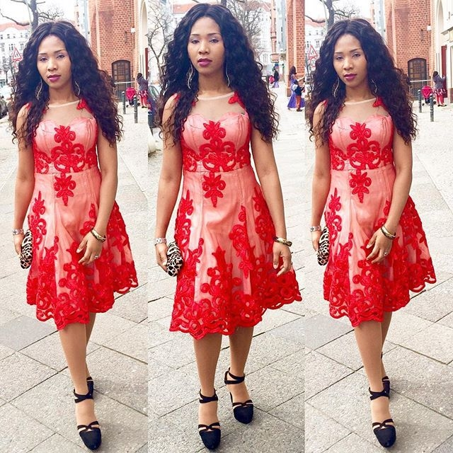 Latest Tswana Traditional Dresses Designs, Patterns 2017 Pictures