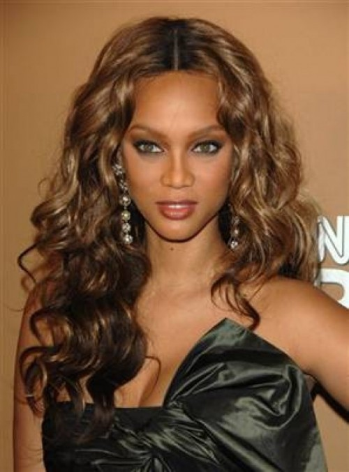 Dark Honey Blonde Hair Color For Black Women With Natural Hair